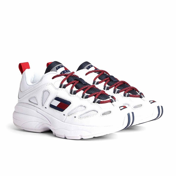 Tommy Jeans Heritage Retro Shoes