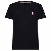 Tommy Hilfiger Modern Essential , Kortärmad T-shirt