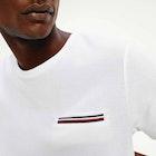 Tommy Hilfiger Flex Pocket Regular , Kortärmad T-shirt