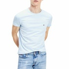 Tommy Hilfiger Stretch Slim Fit , Kortärmad T-shirt