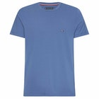 Camiseta de manga corta Tommy Hilfiger Stretch Slim Fit