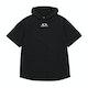 Oakley Enhance Light Fleece Short Sleeve 10.0 Pullover Hoody