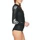 Hurley Advantage Plus 0.5mm Windskin Womens Wetsuit Jacket