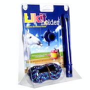 Likit Holder Stable Toy