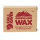 Manutenção Fjallraven Greenland Wax