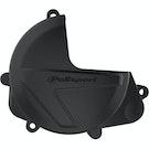Polisport Plastics Honda Crf 450r/rx 17-20 Clutch Cover Protector
