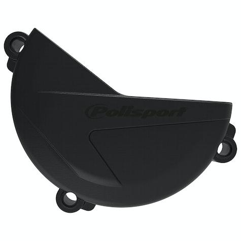 Polisport Plastics Sherco Sef 250-300 14-20 Clutch Cover Protector