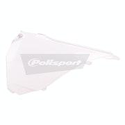Polisport Plastics Ktm Sxf 250/350/450 13-15 Sx 125/150/250 13-15 250 2016 Xc/x Airbox Cover