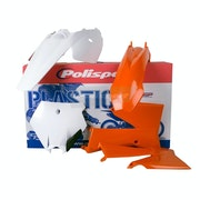 Polisport Plastics Ktm Sx 85 06-12 Plastic Kit
