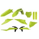 Plastic Kit Polisport Plastics Ktm Sx/sxf/xc/xc-f 19-20