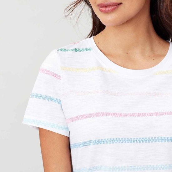 Joules Carley Womens Top
