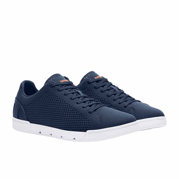 Swims Breeze Tennis Knit Mens Boty
