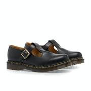 Dr Martens Polley Smooth Women's Dress Shoes