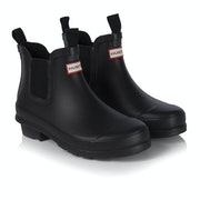 Hunter Original Chelsea Kid's Wellington Boots