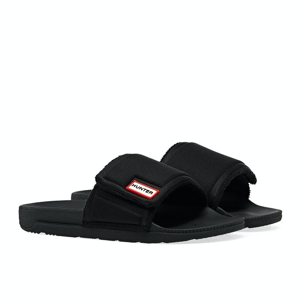 Sandalias Mujer Hunter Original Adjustable Slide