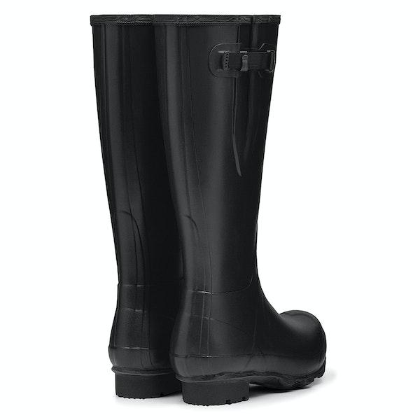 Hunter Norris Field Side Adjustable Men's Wellington Boots