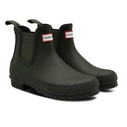 Hunter Updated Original Chelsea Dame Wellies