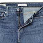 Levi's 712 Slim Kvinner Jeans