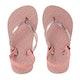 Roxy Viva Sparkle Girls Sandals