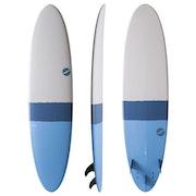 NSP Elements HDT Funboard 5 Fin Surfboard