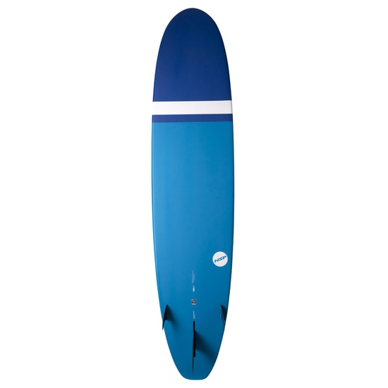 NSP Elements HDT Longboard Surfboard