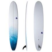 NSP E-Plus Longboard Surfboard