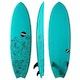 NSP Elements Hdt Fish Surfboard
