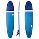 NSP Elements HDT Longboard Surfboard