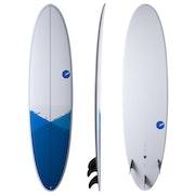 NSP Protech Fun Surfboard