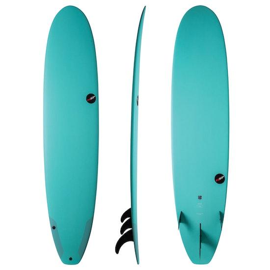 NSP Protech Longboard Surfboard