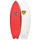 Ocean and Earth Mark Richards Twin Epoxy Soft 2+1 Surfboard