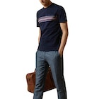 Ted Baker Bevvy Men's Short Sleeve T-Shirt