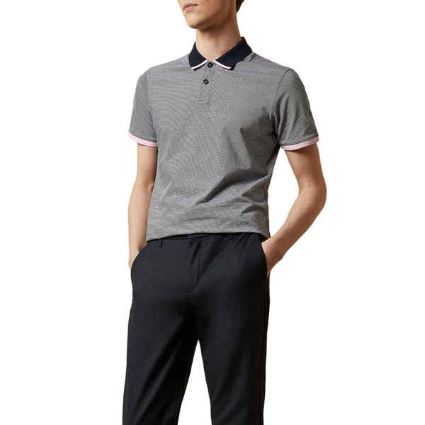 Ted Baker Caffine Herren Polo-Shirt
