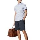 Ted Baker Havefun Men's Short Sleeve Shirt