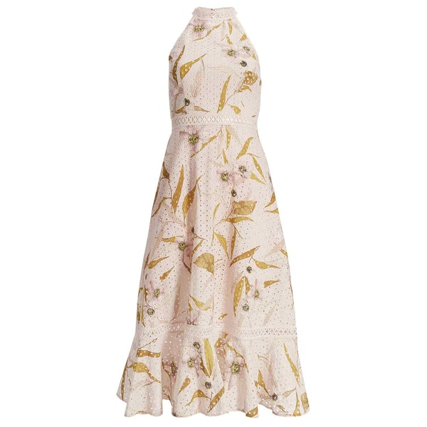 Ted Baker Floxyy Dress