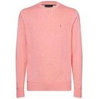 Tommy Hilfiger Organic Cotton Silk Sweater