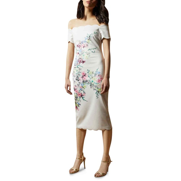 Ted Baker Trixiiy Dress