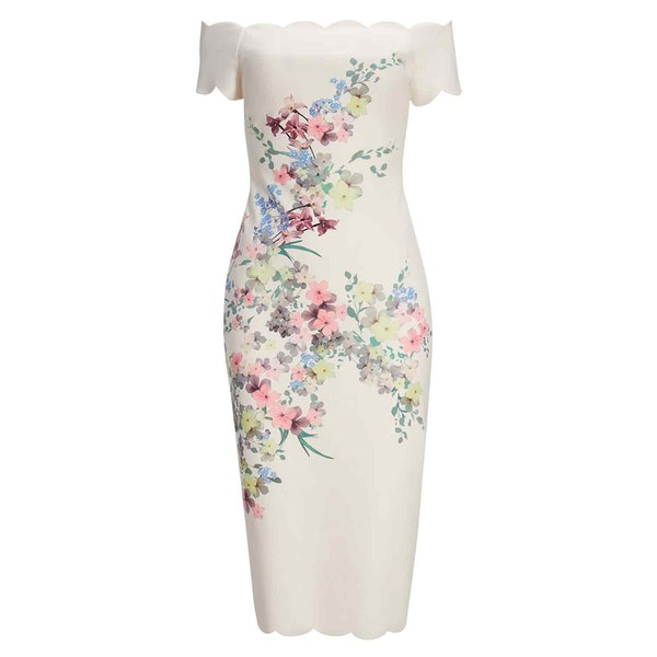 Ted Baker Trixiiy Kleid