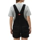 Dickies Roopville Womens Dungarees