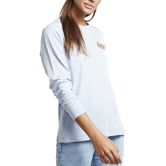 Billabong Take Me Back Long Sleeve T-Shirt