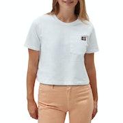 Dickies Ellenwood Womens Short Sleeve T-Shirt