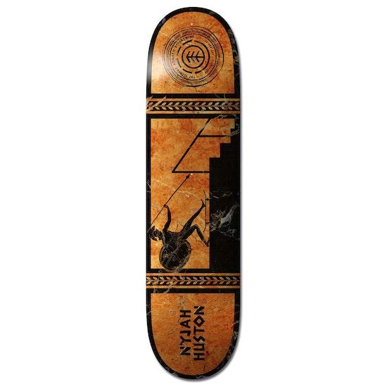 Prancha de Skate Element Greek Gods Nyjah