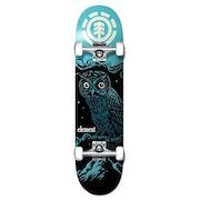 Element Night Owl Skateboard