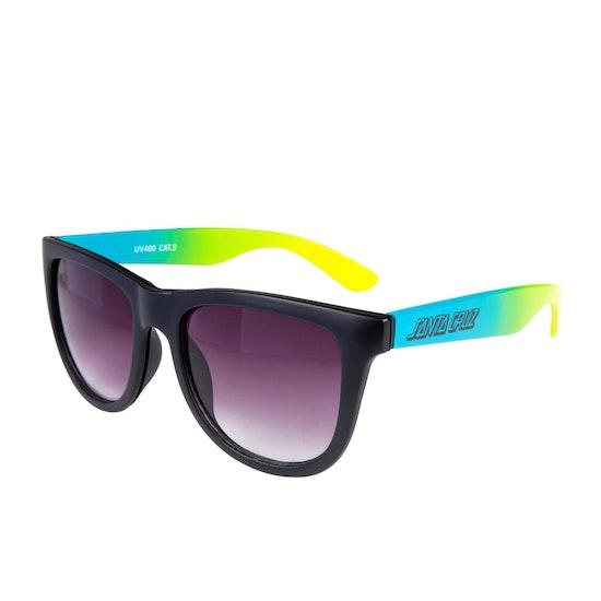 Santa Cruz Jammer Fade Sunglasses