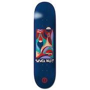 Element Lagunak Sascha Skateboard Deck
