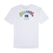 Billabong Arch Short Sleeve T-Shirt