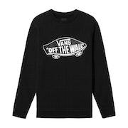 Sweater Boys Vans OTW Crew