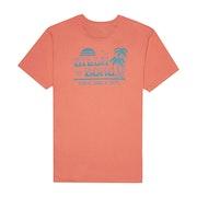 Billabong Lounge Short Sleeve T-Shirt