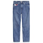 Tommy Jeans Harper Hr Straight A Svmdr Women's Jeans