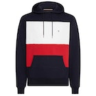 Tommy Hilfiger Colorblock Pullover Hoody
